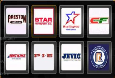 Fallen Flags US Company Logos for ATS v1.5.3