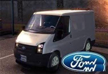 Ford Transit PL v1.0