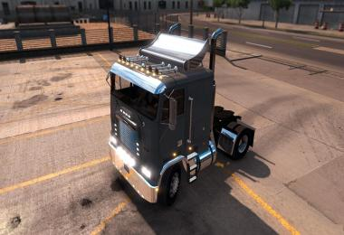 Freightliner FLB v1.1 edited by Harven for ATS 1.5