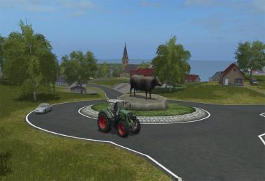 Giants Island 09 FS2017 v1.1