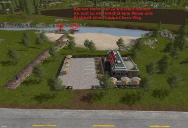 Goldcrest Valley XXL Hof v2.3.1