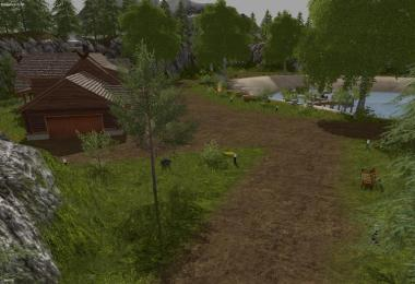 Goldcrest Valley XXL Hof v2.3