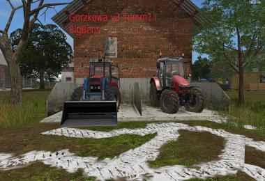 Gorzkowa v3 BETA