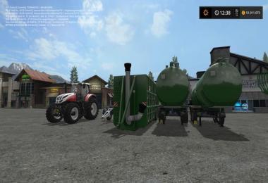 Gullepack FS17 v1.0