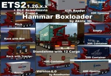 Hammar Boxloader v6.0