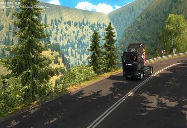 Hard Truck Map (DPMap) V0.5
