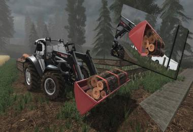 Hydrac Utility Bucket Plus v1.0
