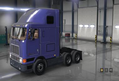 International 9800i Cabover for ATS v1.5
