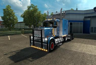 International Eagle 9300i for ETS@2 1.26.x