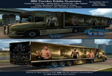 JBK-Combo Eddie Guerrero v1