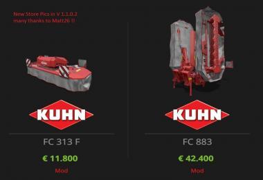 Kuhn FC313F / FC883 v1.1.0.2