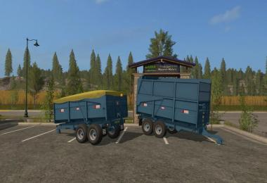 Marston ACE10 Trailers v1.0