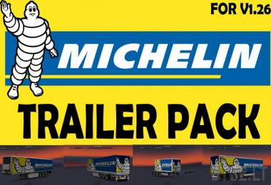 Michelin Trailer Pack v1.26.5.1