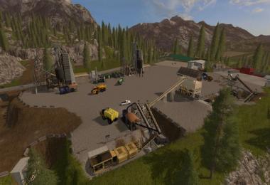 Mining & Construction Economy v0.2