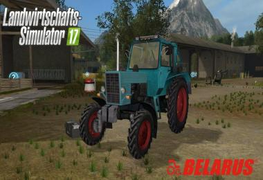 MTZ 82 Turbo v1.0.0.2