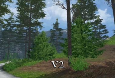 New texture v2.0