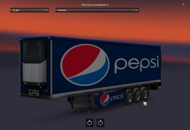 Pepsi Trailer 1.25 1.26