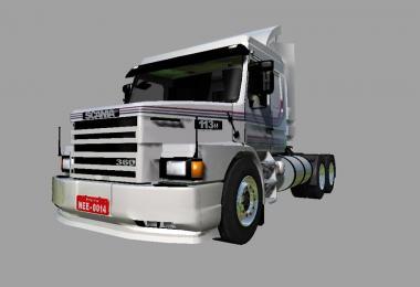 Scania 113H v1