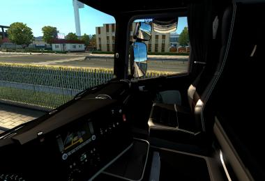Scania black interior 1.26.x