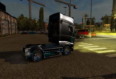 Scania R700 AU44 1.26