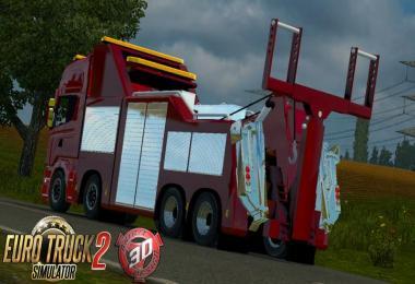 Scania R730 Streamline Recovery v1.0