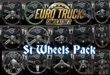 St Wheels Pack