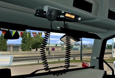 Stabo XM 4060E CB Radio v1.1