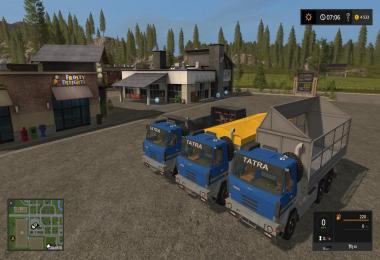 Tatra T815 v1