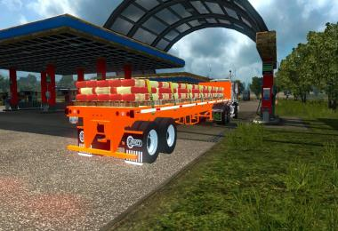 Trailer Cement Bags 1.26.6