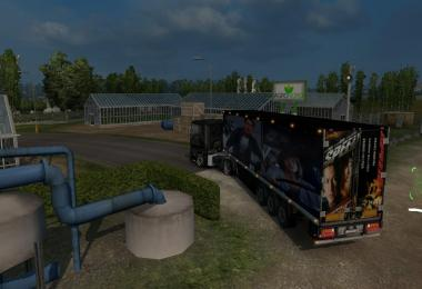 TRAILER SKIN - SPEED 1 1.26