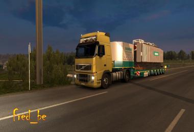 Trailer Trafo Siemens V1.26 1.26.Xs