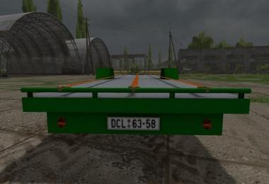 Trailer Transport v1.0.0.0