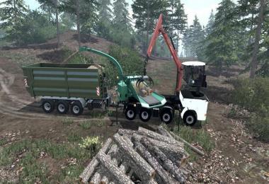 Truck Kari v1.0
