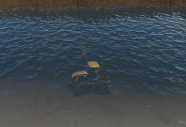 VehicleWaterBreak v1.0