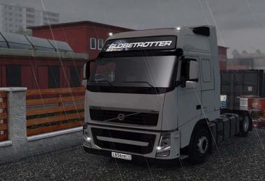 Volvo FH13 v1.0