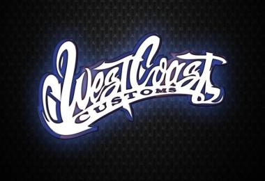 West Coast Sound Mod [CUSTOM] v10.0