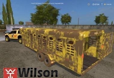Wilson Ranch Hand v1.0