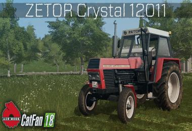 Zetor Crystal 12011 by CatFan18