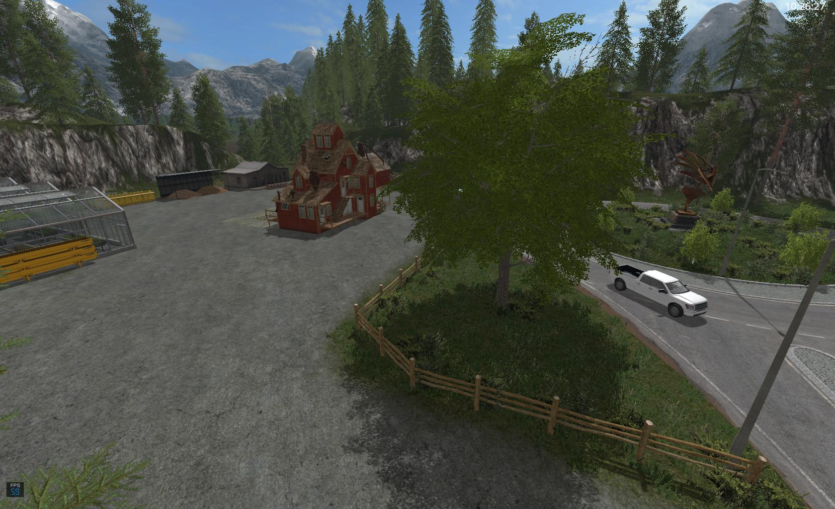 Mountain Valley Farm V1 0 Modhub Us