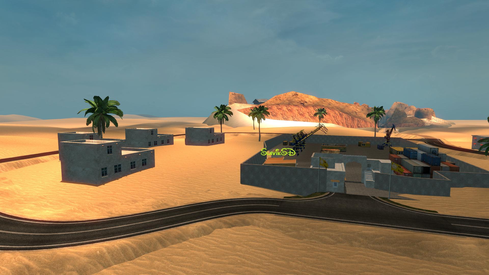 EGYPT V2.0 ALPHA » Zagruzka-Mods.com - Download game mods