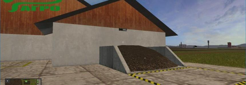 SA Cardboard factory v1.0.3