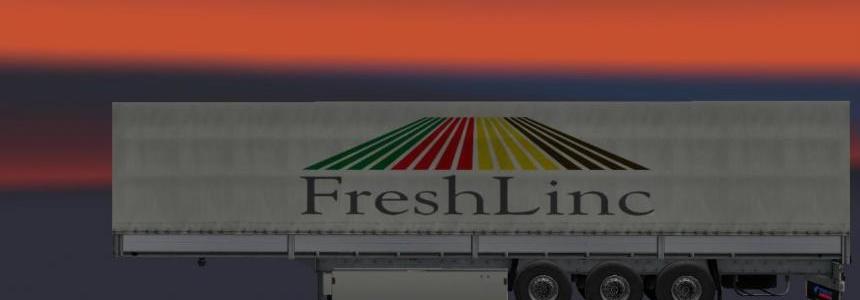 Standalone Freshlinc Trailer v1.0
