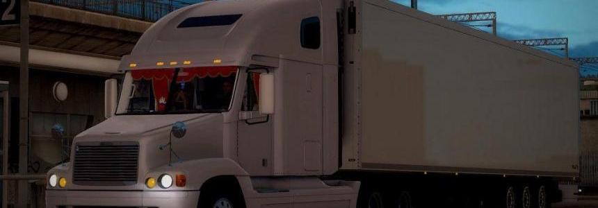 Freightliner Century v1.0