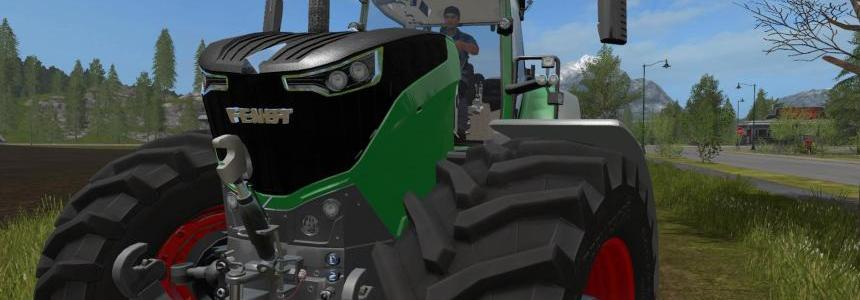 FENDT 1000 VARIO BY STEPH33 v1.6