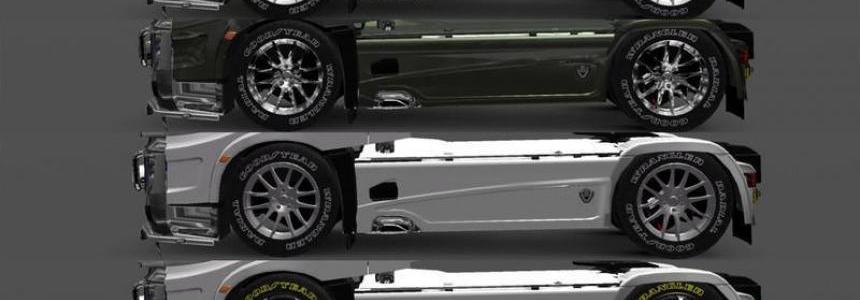 Tires & Rims Goodyear