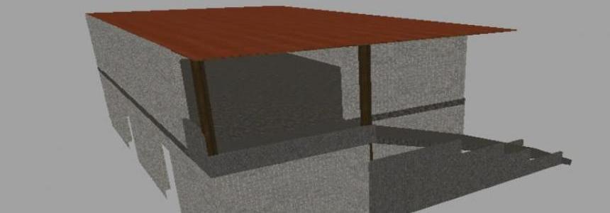 Double floor hall v1.0