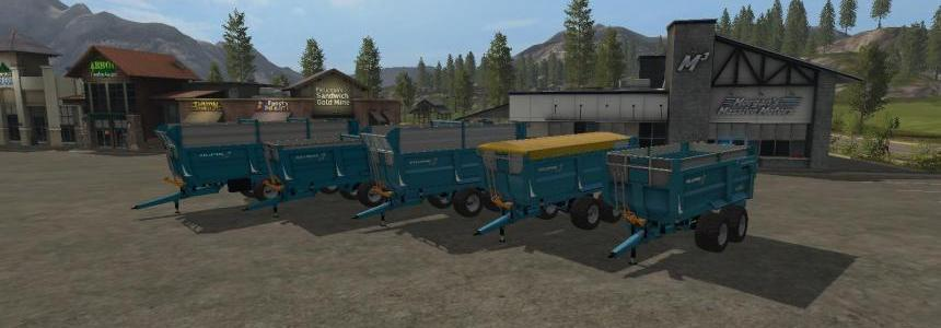 Rolland RollSpeed Tippers v1.1
