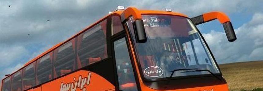 Runiran Volvo B12B TX v1.0