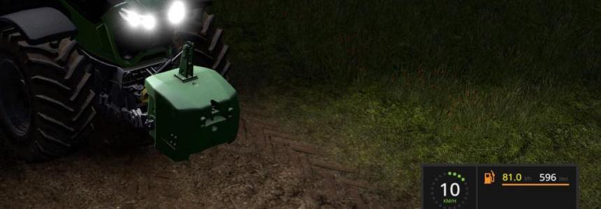 Better Fuel Usage v3.0.1.0