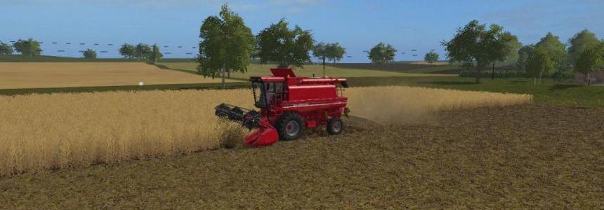 Broxton Farming simulator 17 v2.0
